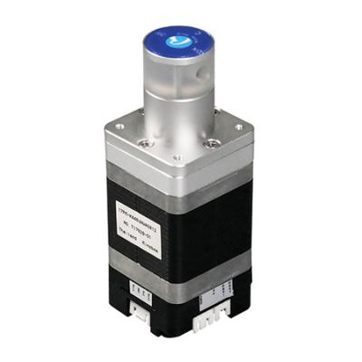 Stepper Motorized MRV-01 proportional directional valve