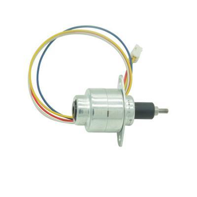 20 captive or non-captive PM linear stepper motor