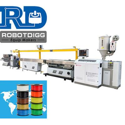3D Printing Filament Production Line