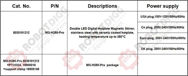 MS-H280-Pro