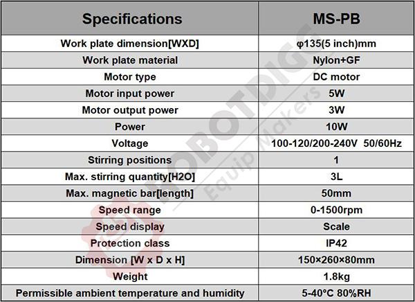 MS-PB