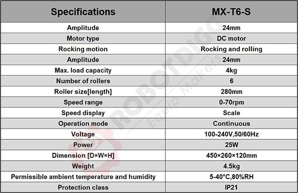 MX-T6-S