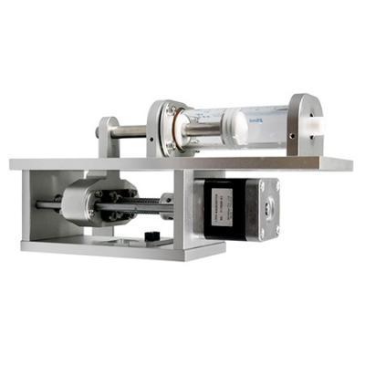 High precision microliter Industrial Horizontal Syringe Pump