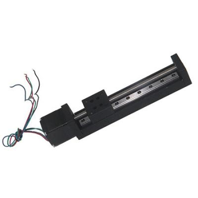 NEMA11 lead screw stepper motor linear module