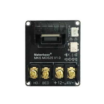 3D printer heat bed or extruder MOS module 25A or 30A