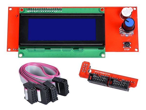 2004LCD Smart Controller