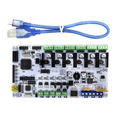 RUMBA Plus or 32 bit Control Board for 3D Printers