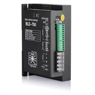 BLD-750 size 86 Brushless DC motor driver