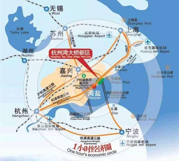 Hangzhou Bay
