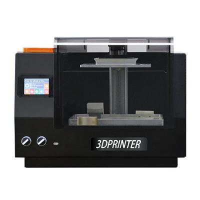 10.1 inches LCD continous SLA 3D Printer