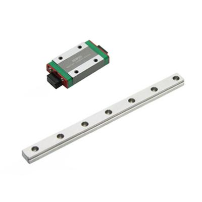 HIWIN Origin Miniature Guideway Narrow Linear Rail