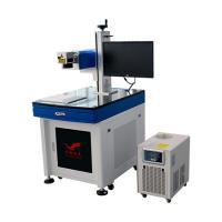 UV Laser Marking Machine 3W or 5W