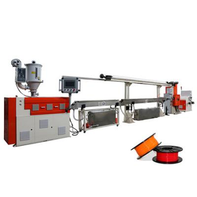 PEEK 3D printing filament production line