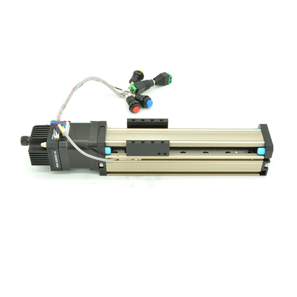 stepper motorized linear stage