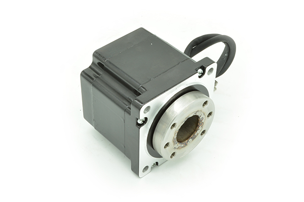 stepper motor rotary indexer