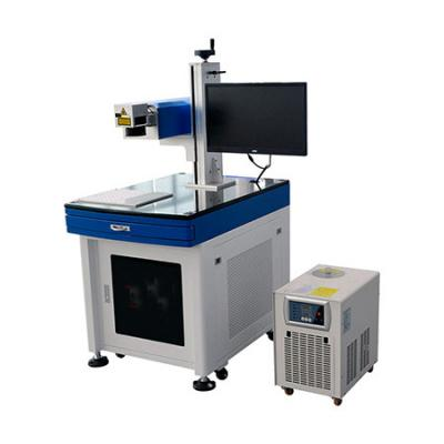 UV Laser Marking Machine 3W or 5W