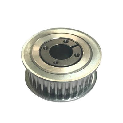 Keyless taper lock 3M or 5M timing pulley