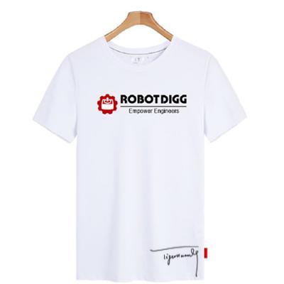RobotDigg T-shirt