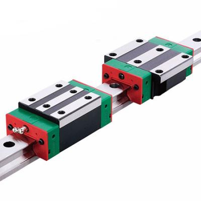 HIWIN Origin HG or EG series linear rail and carriage