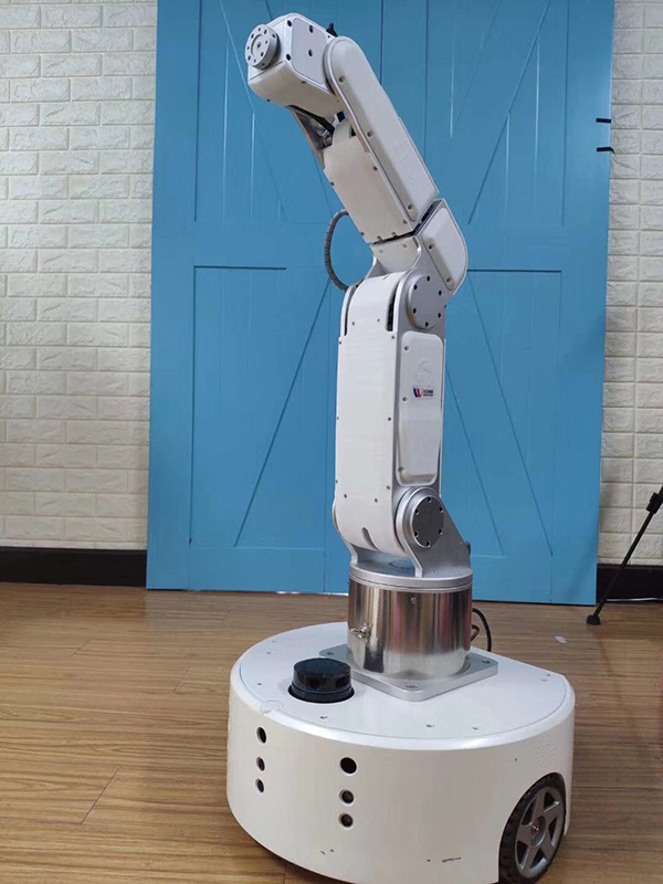 AGV Robot Arm