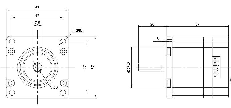 DC Servo Motor