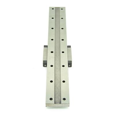 MGW15 Linear Rail miniature guideway wide type