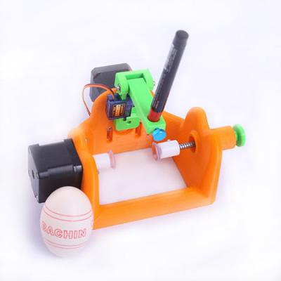 DIY write or draw Eggbot or BachinDraw