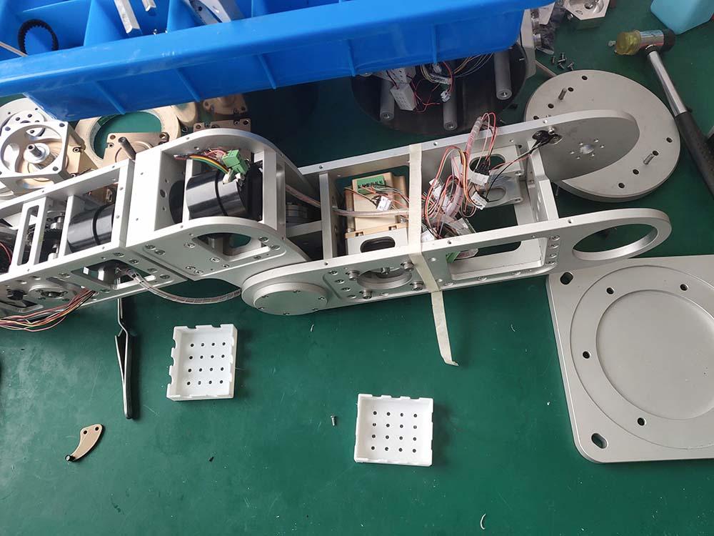 Robotic Arm Servo Motor