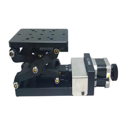PT-GD401 or PT-GD402 Stepper Motorized Lab Jack