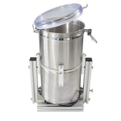 Compact 3Kg laboratory mixing machine