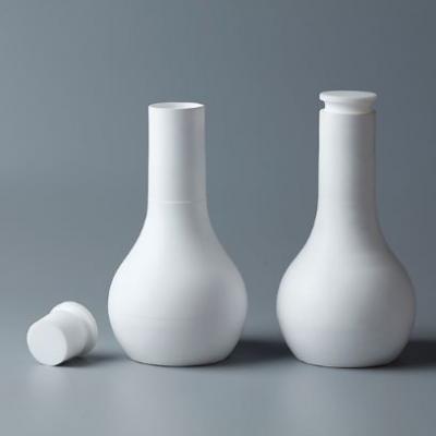 PTFE Volumetric Flask, Teflon Bottle or Chemistry Labware