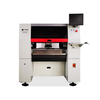 CHM-861 high speed vertical pick and place machine
