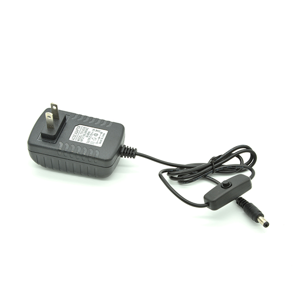 5V3A power supply adapter
