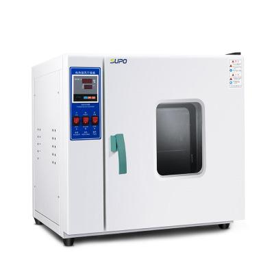 Multifunctional intelligent constant temperature drying oven for chemical or laboratory