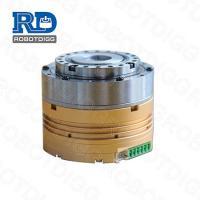 Harmoic reducer BLDC servo motor for robot arm