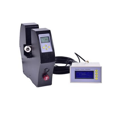 Laser Gauge diameter measuring instrument for extrusion production