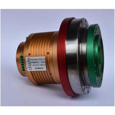 Harmoic reducer BLDC servo motor for robot arm