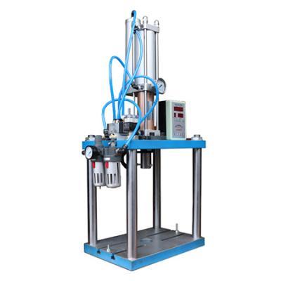 3T or 5T 4 pillar 2 or 3 plates pneumatic press