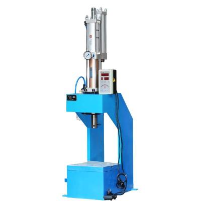 3T or 5T C type pneumatic press