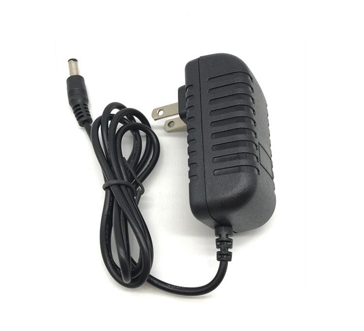 12V 2A power adapter