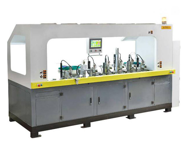 Automatic Disposable Razor Assembly Line
