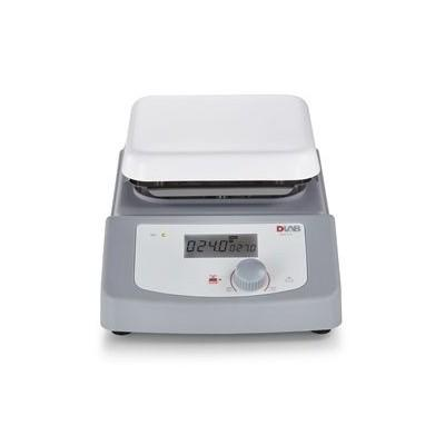 DLAB Ms-H380-Pro Double Led Digital Ceramic Hotplate Magnetic Stirrer