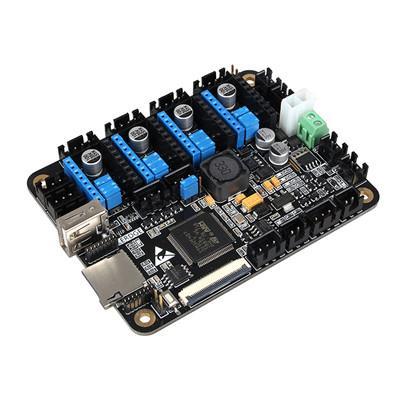 ARM32 Lerdge-X  and Lerdge-K Controller Board for 3D printer
