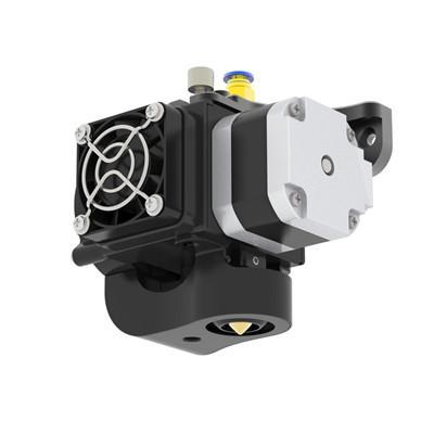 3D printer extruder H3D-PT001 with stepper motor