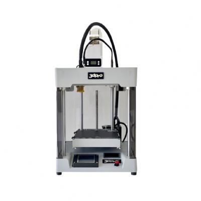 High-end desktop PEEK 3D Printer German design