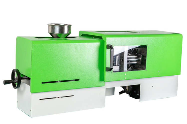 Electrical Injection Molding Machine
