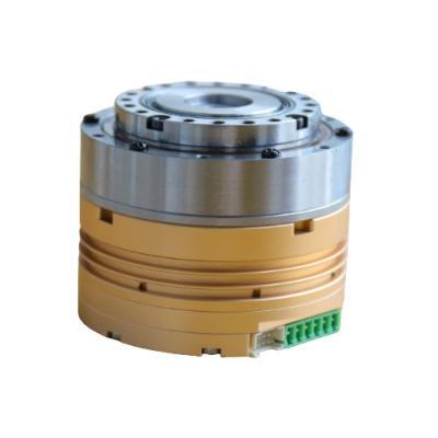 Harmonic reducer BLDC servo motor for robot arm