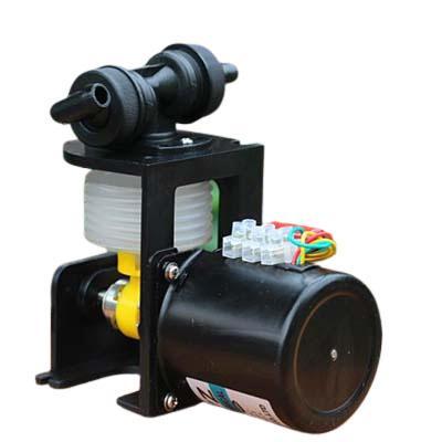 50 synchronous motor bellows metering pump