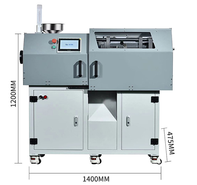 Benchtop Injection Molding