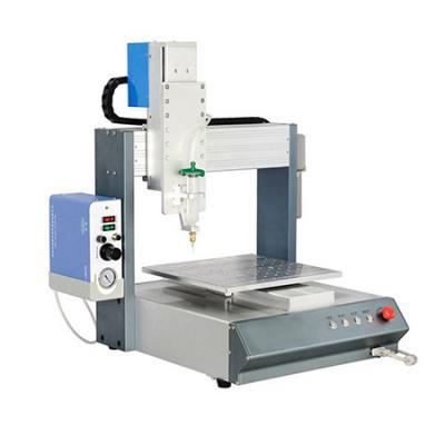 Desktop Glue Dispensing 300, 400 or 500mm working area